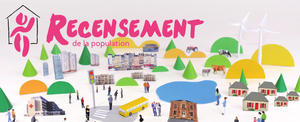 Recencement de la population 2016